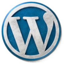Logo del grupo WordPress